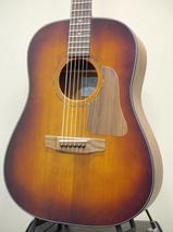 [新品]K.Yairi LO-K7-OVA VSエアリーブレーシング採用のコストパフォーマンスモデル!素朴なサウンドと反応のよい空気感があるギターです!店頭展示品につき、試奏跡ありの大特価!
