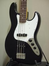 [新品]Fender Japan/Exclusive Classic 60s Jazz Bass Black