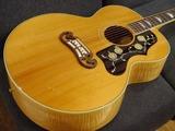 [中古] Gibson J-200 1958 Reissue トップ面の画像